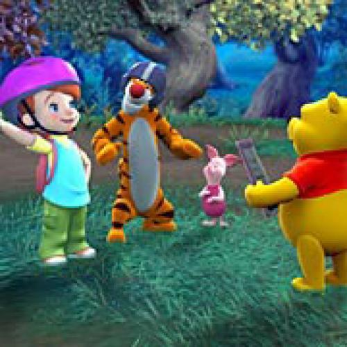 My Friends Tigger & Pooh next episode air date poster