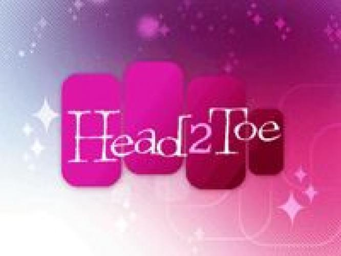 Head 2 Toe next episode air date poster