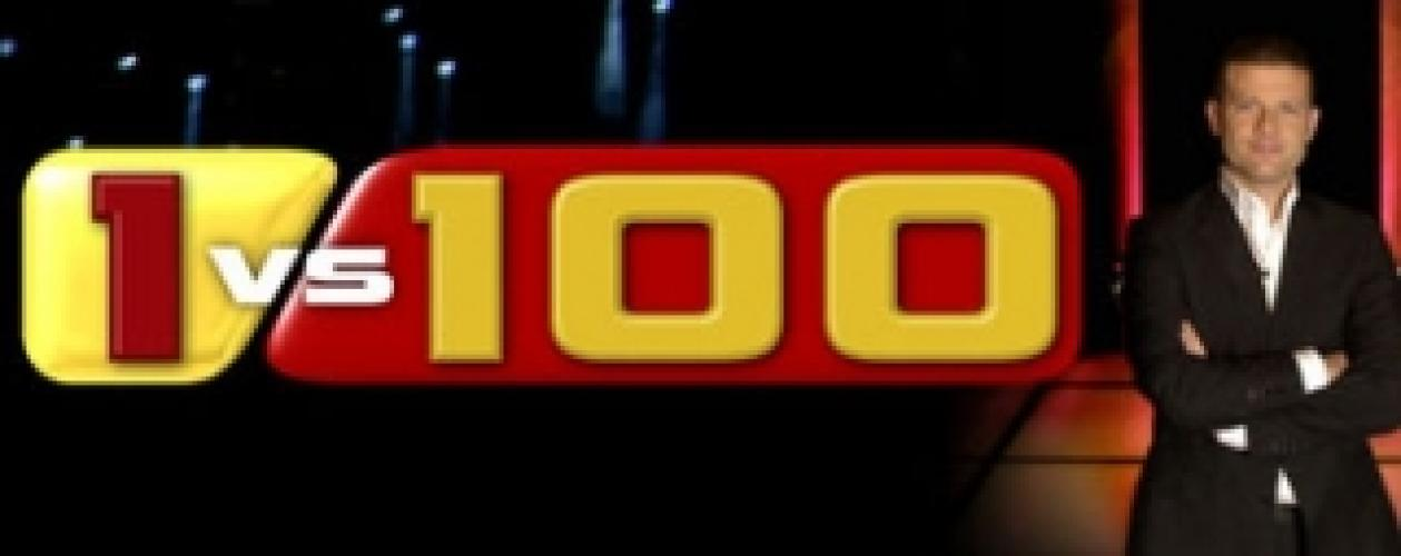 1 vs 100 next episode air date poster