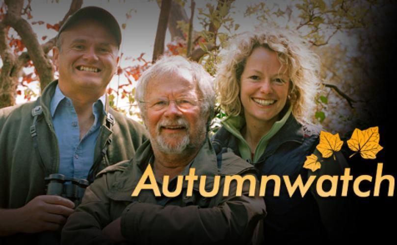 Autumnwatch next episode air date poster