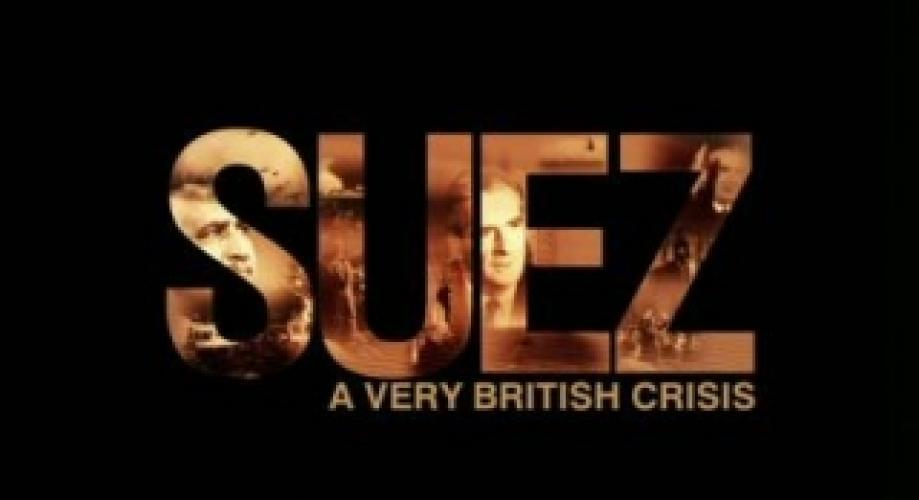 Suez next episode air date poster