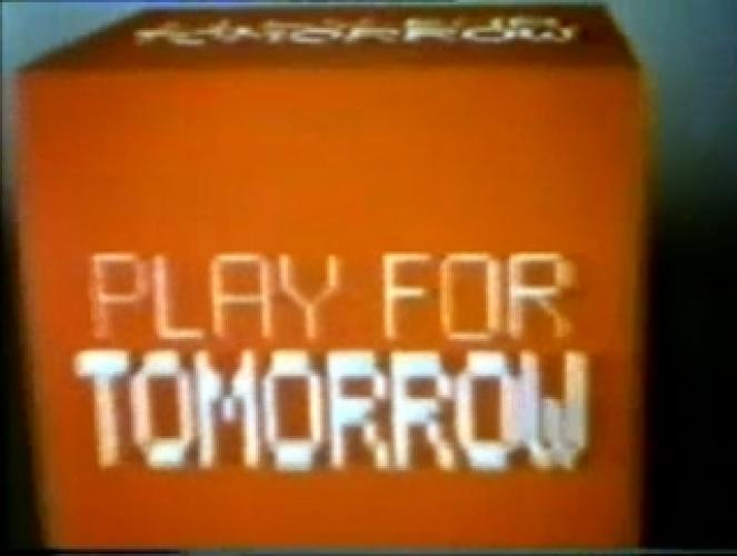 Play for Tomorrow next episode air date poster