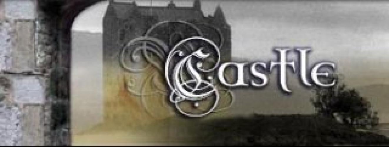 Castle (2003) next episode air date poster