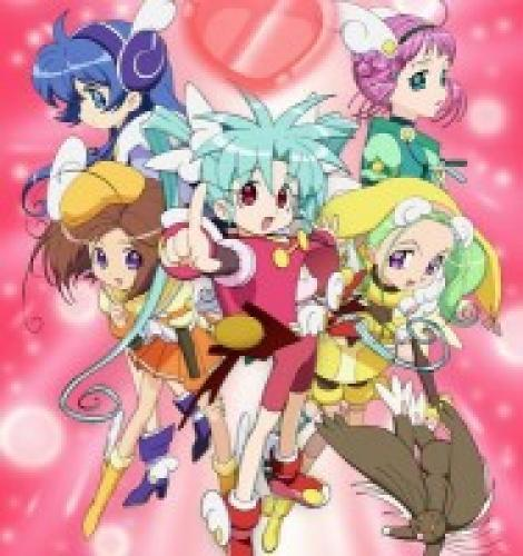 Sasami: Mahou Shoujo Club next episode air date poster
