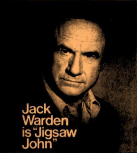 Jigsaw John next episode air date poster