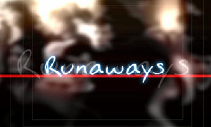 Runaways next episode air date poster