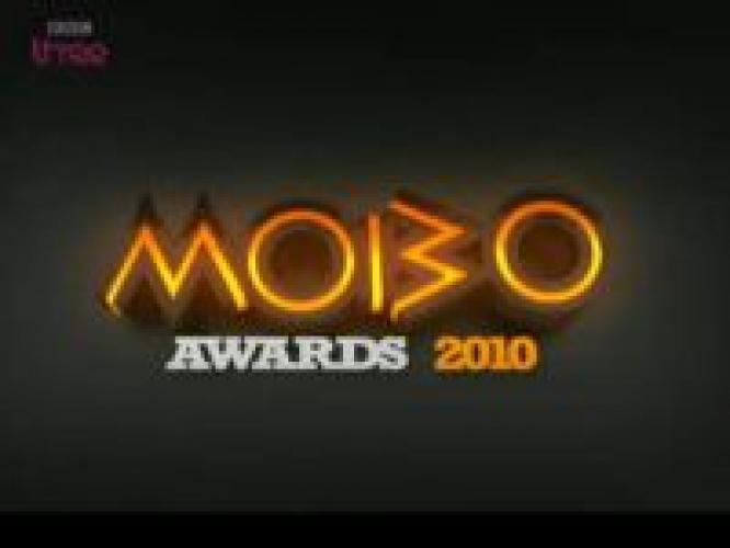 MOBO Awards next episode air date poster