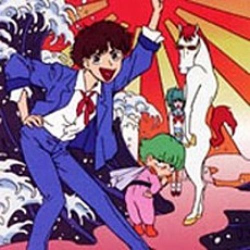 Showa ahozoshi akanuke ichiban! next episode air date poster