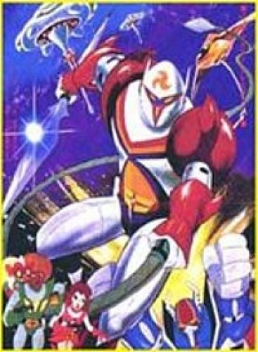 Uchuu no Kishi Tekkaman next episode air date poster