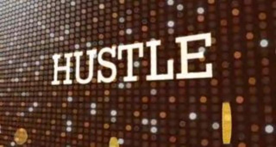 Hustle next episode air date poster