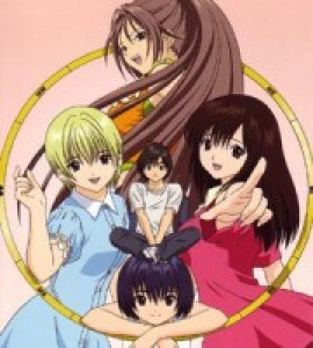 Ichigo 100% next episode air date poster
