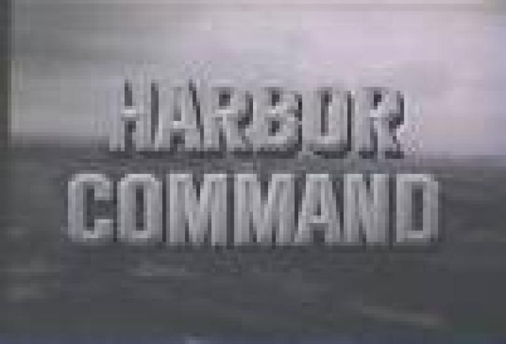 Harbor Command next episode air date poster