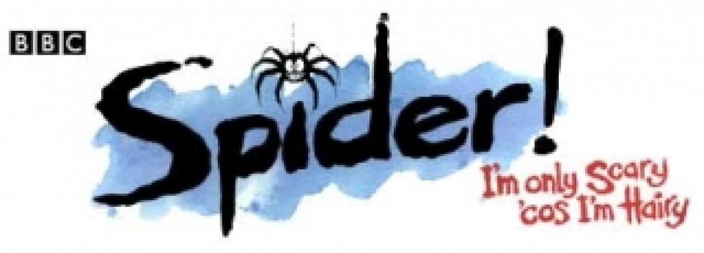 Spider! next episode air date poster