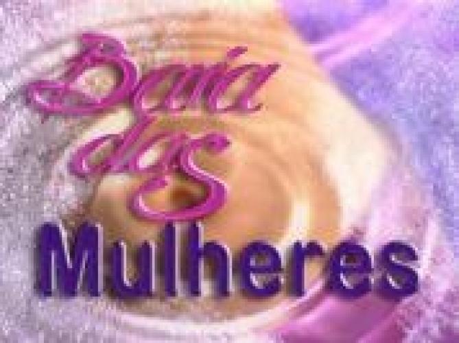 Baía das Mulheres next episode air date poster