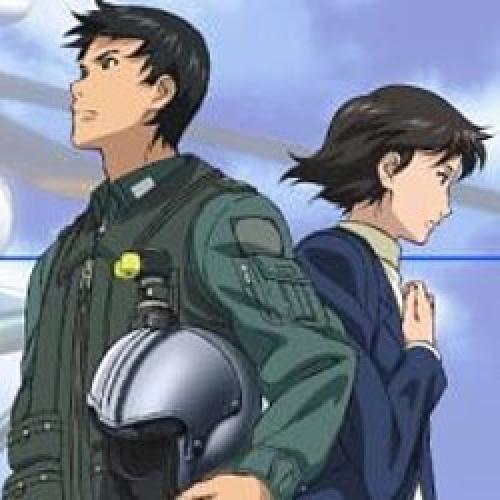 Yomigaeru Sora - Rescue Wings next episode air date poster