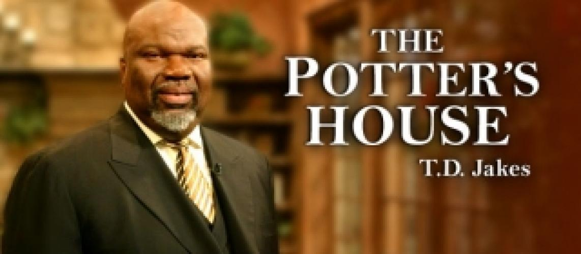 The Potter House next episode air date poster