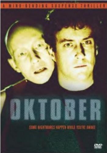 Oktober next episode air date poster