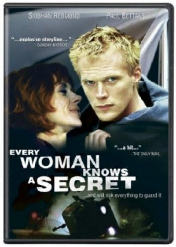 Every Woman Knows a Secret next episode air date poster