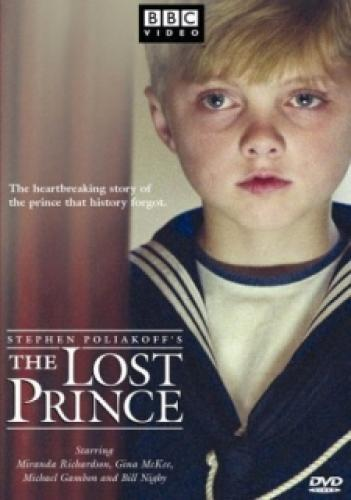 The Lost Prince next episode air date poster