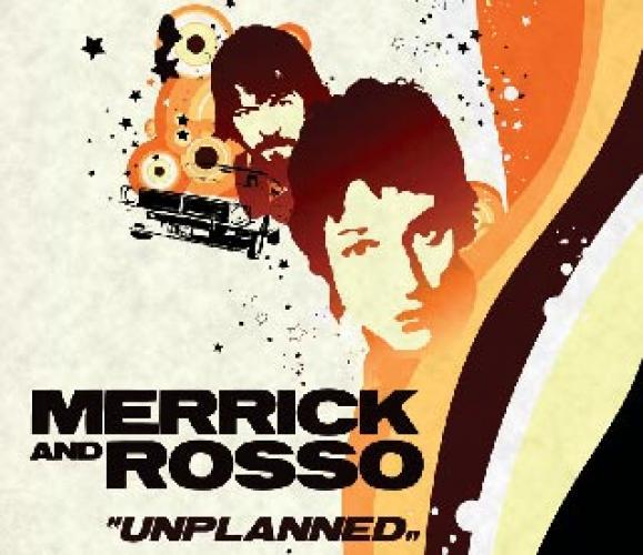 Merrick & Rosso Unplanned next episode air date poster