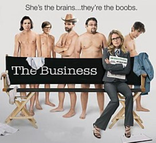 The Business next episode air date poster
