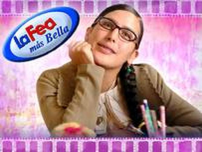 La Fea Más Bella next episode air date poster