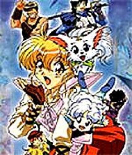 Fortune Quest L next episode air date poster