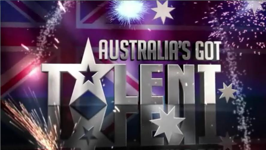 Australia's Got Talent next episode air date poster