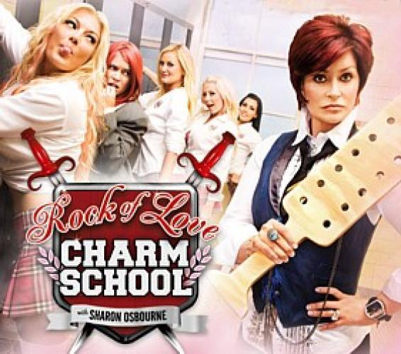 Charm School next episode air date poster
