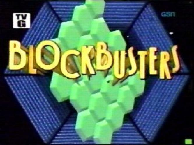 Blockbusters (US) next episode air date poster
