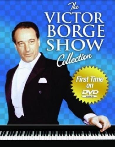 The Victor Borge Show next episode air date poster