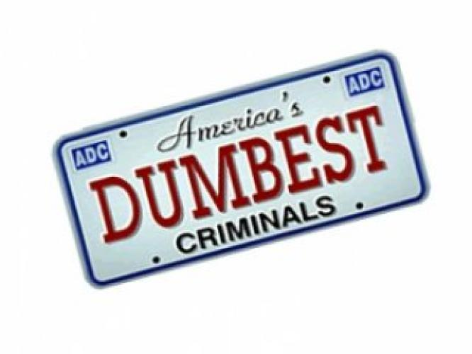 America's Dumbest Criminals next episode air date poster