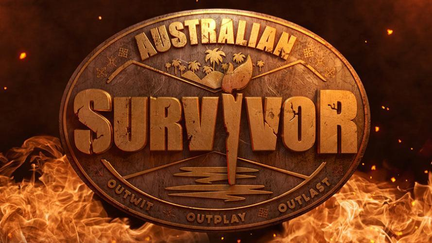 Australian Survivor next episode air date poster