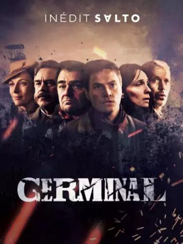 Germinal next episode air date poster