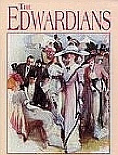 The Edwardians next episode air date poster