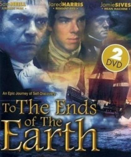 To the Ends of the Earth next episode air date poster
