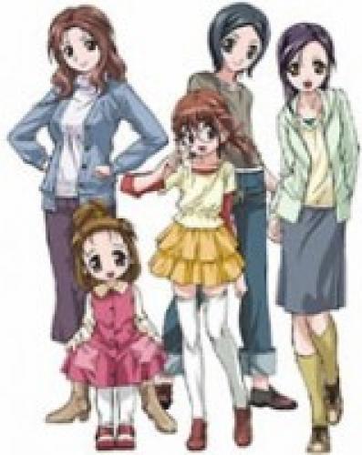Soreyuke! Gedou Otometai next episode air date poster