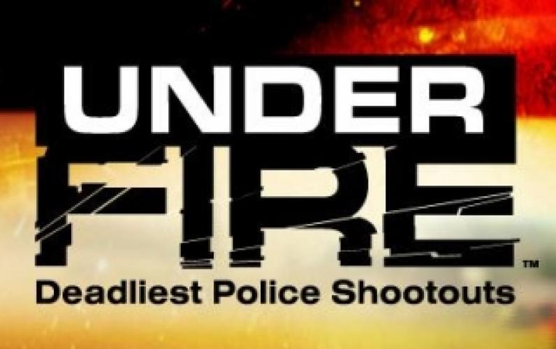 Under Fire next episode air date poster