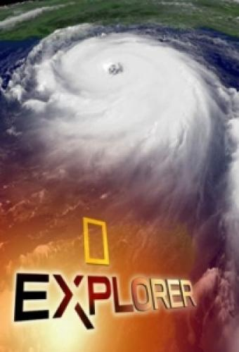 National Geographic Explorer next episode air date poster