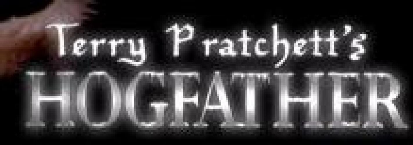 Terry Pratchett's Hogfather next episode air date poster