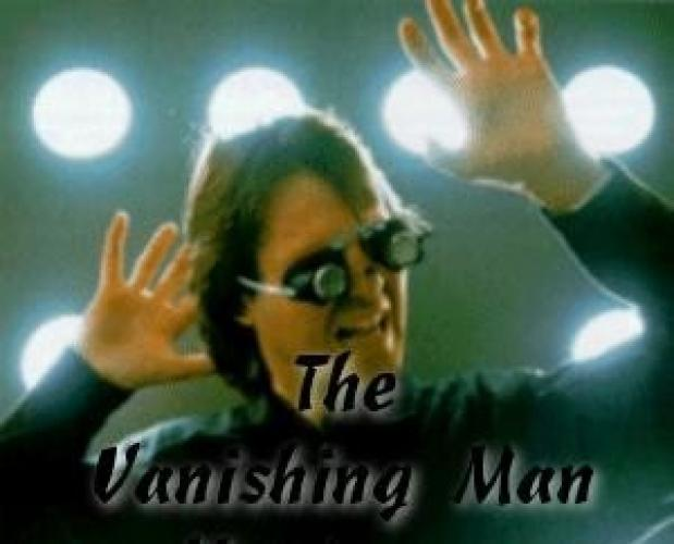 The Vanishing Man next episode air date poster