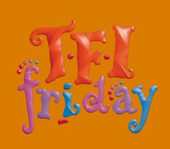 TFI Friday next episode air date poster