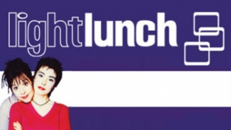 Light Lunch next episode air date poster