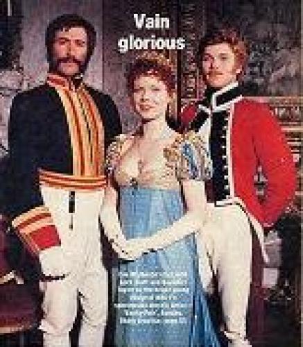 Vanity Fair (1987) next episode air date poster
