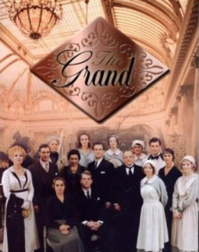 The Grand next episode air date poster