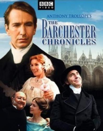 The Barchester Chronicles next episode air date poster