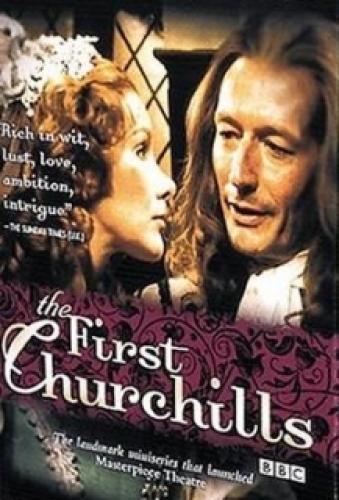 The First Churchills next episode air date poster