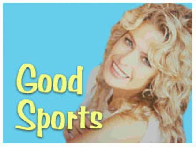 Good Sports next episode air date poster