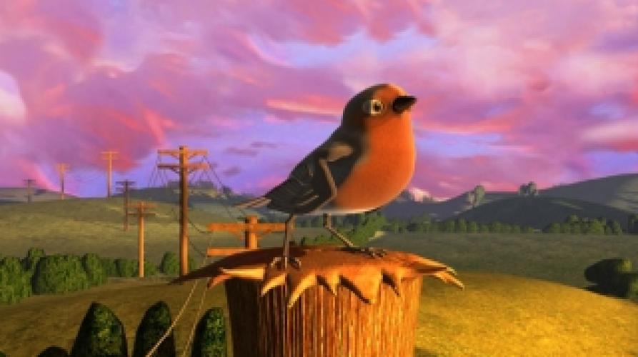 Bird Bath next episode air date poster