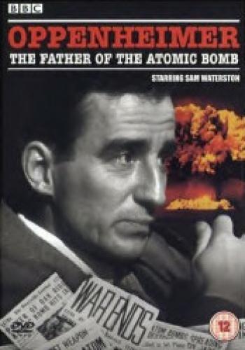 Oppenheimer next episode air date poster